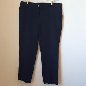 Chico's So Slimming Black pants size Chico's 3